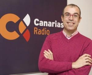 Kiko Barroso. Director Roscas y Cotufas