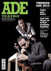 Nº 150 de la Revista ADE-Teatro