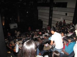 Teatro del Centro Cultural Ricardo Palma