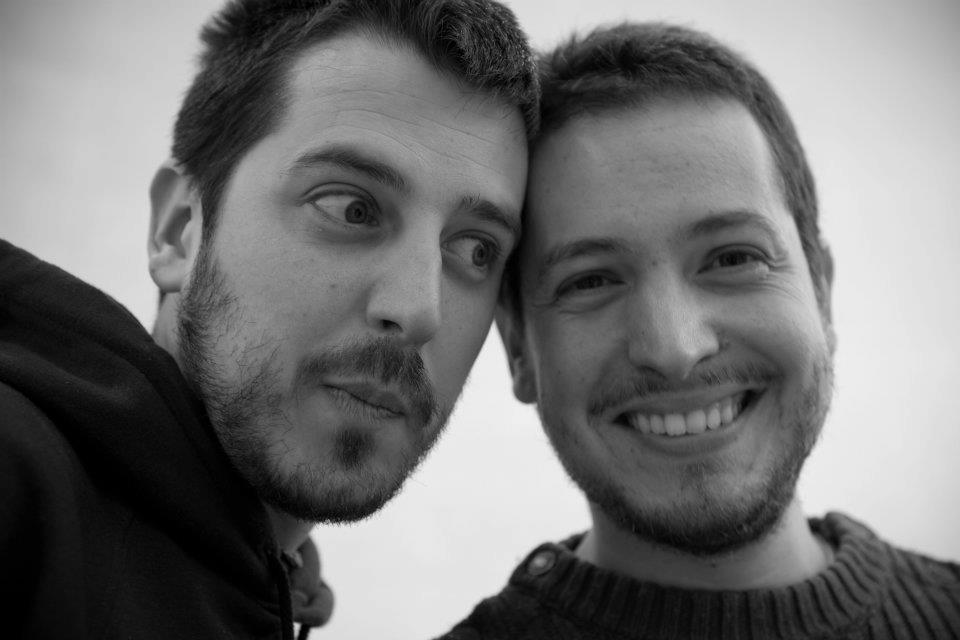 Entrevista a los hermanos Bazo. Los Impostores | Teatro La República