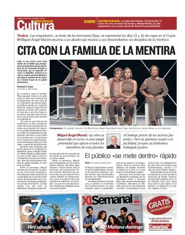 Canarias7-IMPOSTORES (9.5.2015)